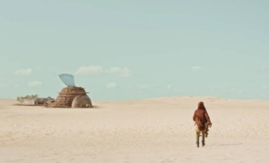 Netflix 海外ドラマ【3% シーズン3】ネタバレ感想/1と2も評価
